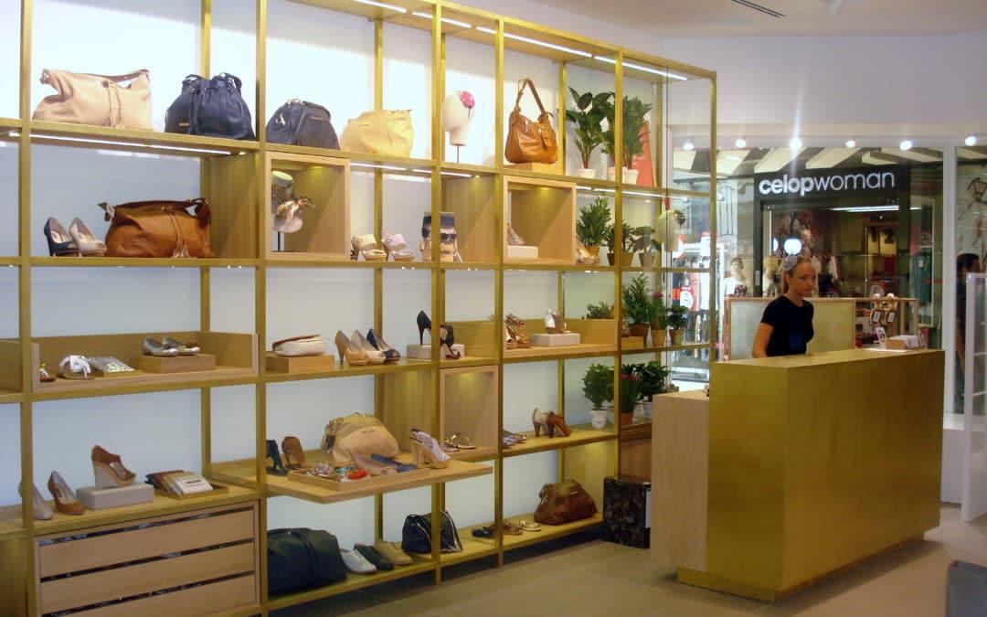 Cómo organizar tu tienda para que la gente compre tus productos