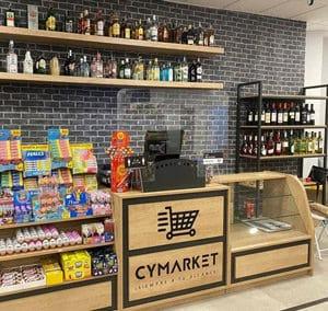 Cymarket